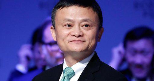 Jack Ma, CEO de Alibaba renuncia a la dirección del gigante del comercio electrónico