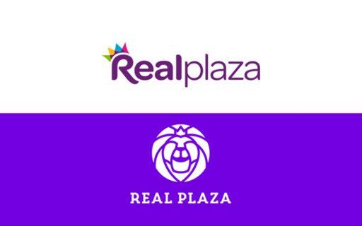 Nueva imagen, Real Plaza ahora es el león del retail