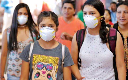 8 de cada 10 jóvenes están de acuerdo en cancelar eventos por coronavirus en Perú